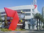 Seven's O&Os have their master control operations centralised at the network's facilities in Melbourne.