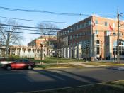 English: Archibald Alexander Library, Rutgers University