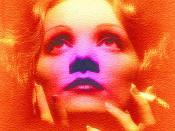 Marlene Dietrich cor 06