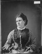 Mrs. Kinsella - NARA - 525832