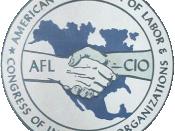 AFL–CIO