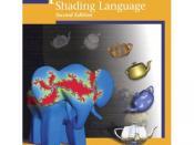 OpenGL Shading Language, Second Edition