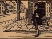 Norsk (bokmål): Franklins Ankomst til Filadelfia