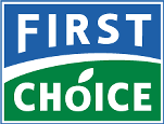 Previous Franklins First Choice logo.