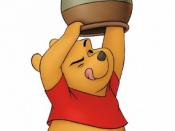 Disney's adaptation of Stephen Slesinger, Inc.'s Winnie-the-Pooh