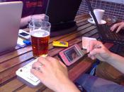 Hacking on N800