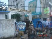 Mymensingh Women Degree College
