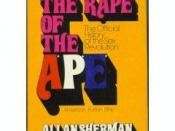 The Rape of the A*P*E*