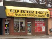 Self Esteem Shop in Royal Oak, MI http://www.selfesteemshop.com/