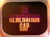 The Generation Gap