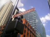 shot in chicago