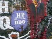 HP de la Demeure du Chaos P1050174