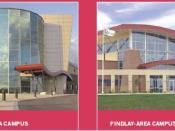 Toledo & Findlay Campus