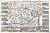 1710 De La Feuille Map of Transylvania ^ Moldova - Geographicus - Transylvania-leafeuille-1710