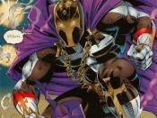 Redeemer (Image Comics)