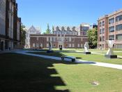Loyola Quad