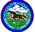 Seal of Schoharie County, New York
