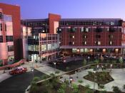 University of Utah Hospital