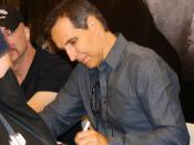 NY Comic Con - Todd McFarlane