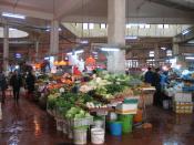 Inside S Lourenco