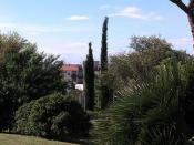 Giardino Botanico - La Leccia