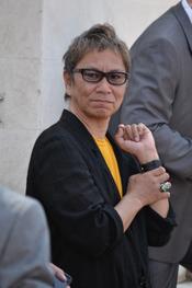 Français : Takashi Miike au 64ème festival de Cannes