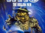 The Hollow Men (Doctor Who)