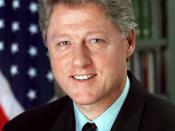 English: Official White House photo of President Bill Clinton, President of the United States. Русский: Президент США Билл Клинтон,официальное фото Белого Дома. Ελληνικά: Επίσημη φωτογραφία Λευκού Οίκου του Προέδρου Μπιλ Κλίντον, Προέδρου των ΗΠΑ