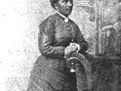 Elizabeth Jennings Graham, ca. 1895.