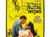 The World of Suzie Wong (film)