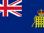 Based on Commons Blue Ensign- http://commons.wikimedia.org/wiki/Image:Government_Ensign_of_the_United_Kingdom.svg
