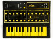 Electronic Dream Plant Wasp Synthesizer