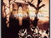Secret Garden (Bruce Springsteen song)