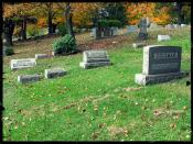 Coleman Gravesite