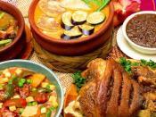 English: Philippine Food