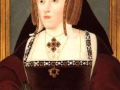 Catherine of Aragon Español: Catalina de Aragón Deutsch: Katharina von Aragón