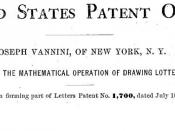US patent 1700 header