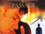 Rites of Passage (1999 film)