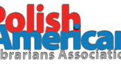 English: Official Logo of Polish American Librarians Association