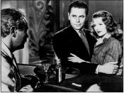 Film Noir | 1946 | Gilda