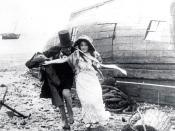 Still photograph from David Copperfield (1913)