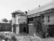 Former Marrickville Hospital, II