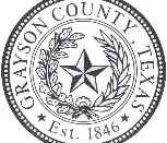 Seal of Grayson County, Texas