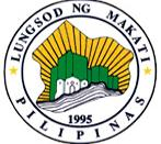 Seal of Makati City