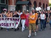 Butch Femme Society