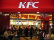 HK KFC