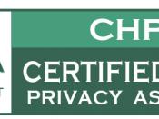 English: Certified HIPAA Privacy Associate
