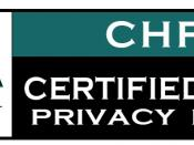 English: Certified HIPAA Privacy Expert