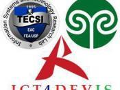 Information Communication Technology for Development International School (ICT4DEVIS)