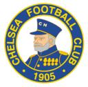 Chelsea's crest, 1905–52
